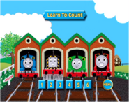 Thomas'HalloweenAdventuresLearntoCountgame5