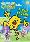 A Tale of Tails DVD