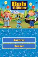 Bob the Builder Festive of Fun (DS) 11