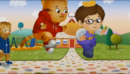 Daniel Tiger's Neighborhood Sound Ideas, BOING, CARTOON - HOYT'S BOING (11),
