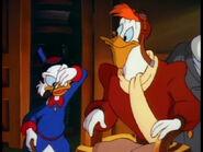 DuckTales Double-O-Duck Sound Ideas, SWISH, CARTOON - SINGLE SWORD SWISH-2