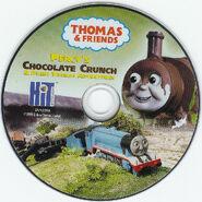 Percy'sChocolateCrunchandotherAdventuresdisc