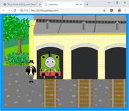 Percy'sMazeAdventure5
