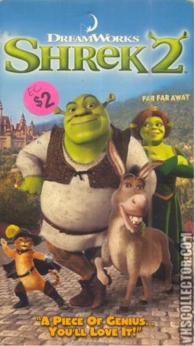 2004 (VHS)