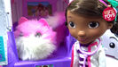 Toys Unimited Doc McStuffins Toy Hospital Pet Rescue Doctor's Bag Play Set Hollywoodedge, Twangy Boings 7 Type CRT015901