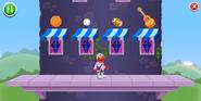 Bouncy Elmo's Castle 3