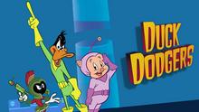 Duck dodgets tv show poster