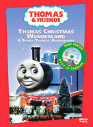 Thomas'ChristmasWonderlandandOtherThomasAdventuresDVD
