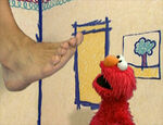 Elmo's World: Feet
