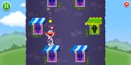 Bouncy Elmo's Castle 5