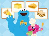 Cookie Monster's Foodie Truck/Gallery