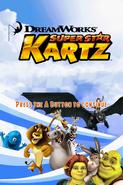 Dreamworks Super Star Kartz 1
