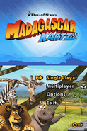 MadagascarKartzMainMenu(Version2)