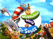 The wubbulous world of dr seuss title