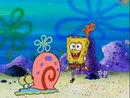 SpongeBob SquarePants Dumped Hollywoodedge, Boings For Impacts CRT016701