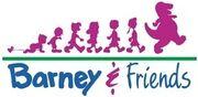 Barney & Friends Logo