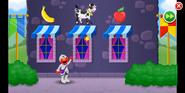 Bouncy Elmo's Castle 2