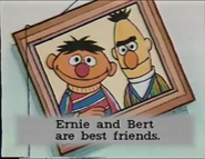 Ernie's Big Mess 1