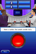 Family Feud - 2010 Edition (Lucky)