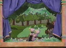 Barney & Friends Is Everybody Happy Hollywoodedge, Wood Crash Large PE113501