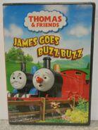JamesGoesBuzzBuzz2009DVDfrontcover
