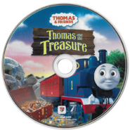ThomasandtheTreasuredisc
