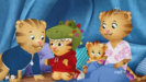 Daniel Tiger Sound Ideas, BABY - LAUGHING, HUMAN 01 (High Pitched) (10)