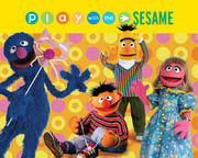 Play with me sesame cover