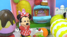 Toys Unlimited 30 Disney Character Surprise Eggs with Mickey and Minnie Mouse Hollywoodedge, Twangy Boings 7 Type CRT015901 8
