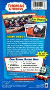 CrankyBugsandOtherThomasStories2001VHSbackcover