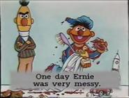 Ernie's Big Mess 5