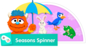 PBS Game SeasonsSpring Small