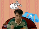 Blue's Clues Sound Ideas, COW - SINGLE COW MOO, ANIMAL, 02