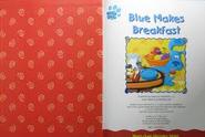 Blue's Make Breakfast 1