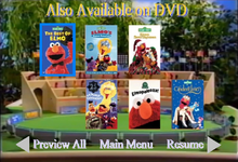 Slimey the Worm DVD Previews2