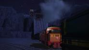 DieselGlowsAway74