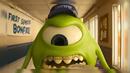Monster University Wilhelm Scream