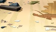 Tom and Jerry The Fast and the Furry RICOCHET - CARTOON RICCO, 09
