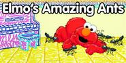 Elmo'sAmazingAnts1