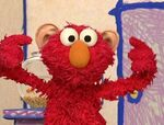 Elmo's World: Ears