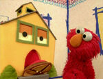 Elmo's World: School