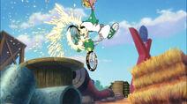 Extremely Goofy Movie Bottle Rocket 2 Picco PE098501