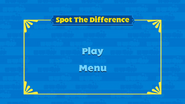 SpottheDifferenceMenu