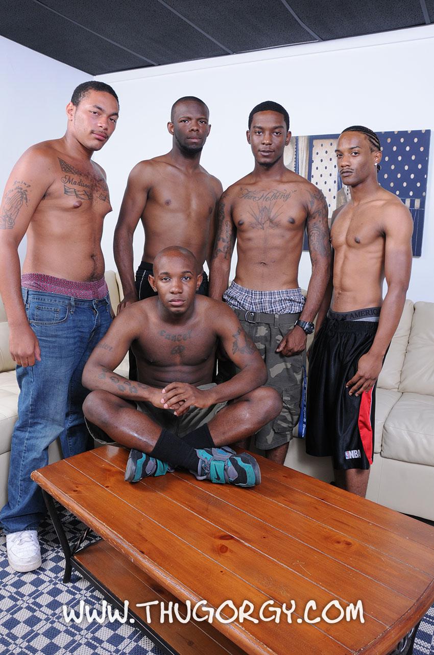 Clips of gay black porn