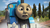 Too Loud, Thomas!