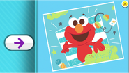 Elmo's World Puzzles 3