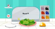 Super Salad Diner 25