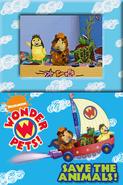 Wonder Pets!Save the Animals!79