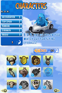 Dreamworks Super Star Kartz 54