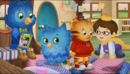 Daniel Tiger's Neighborhood Sound Ideas, BOING, CARTOON - HOYT'S BOING (20),
